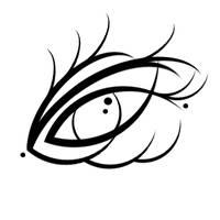 Tribal Eye by Talraine