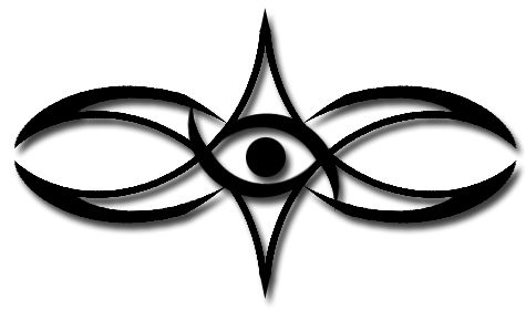 Tribal Symbol Unfinished By Talraine On Deviantart
