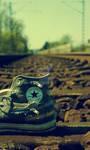 railroad-chucks by effpunkt