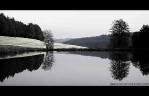 Enjoy the silence by effpunkt