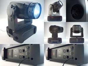 3D Martin Light Mac 700