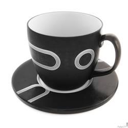 3D Tea mug by Patan77xD