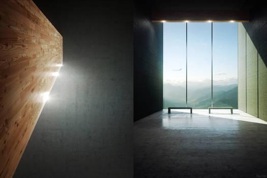 Sky Room - Tutorial