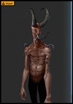 Demon Vessel