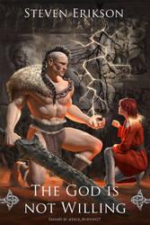 Malazan Fan-Cover Art Kars Orlong