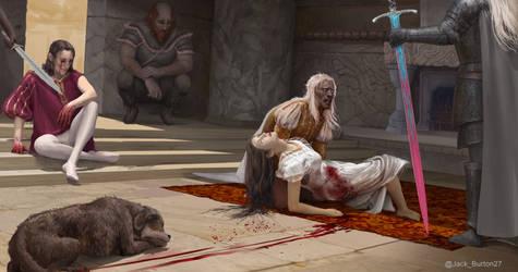 Andarists Grief