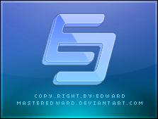 Copy Right By Edward by MasterEdward