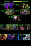 The WORST TMNT (2012) Episodes by TheMassEffectFanatic