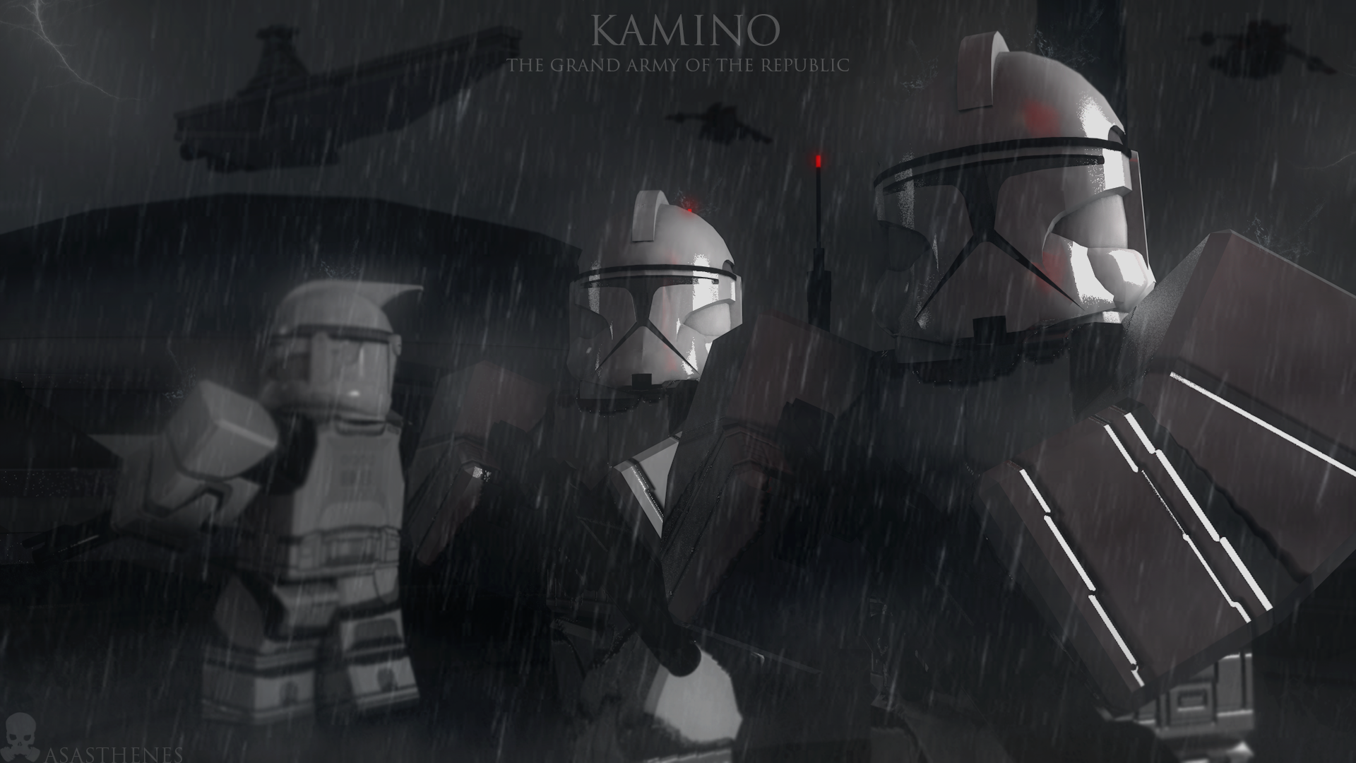 Kamino Remastered 4 Edited By Asasthenes On Deviantart