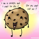 Cookie pour La-di-da-chan