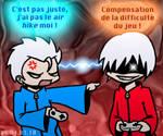 Vergil VS Dante - DMC3