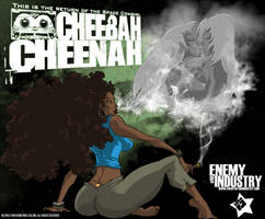 Cheebah Cheenah 1 by olokun360