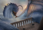 Victory of the Sea Dragon