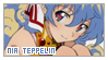 Nia Teppelin Stamp by YuikoHeartless