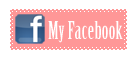 Pink Button: Facebook by YuikoHeartless