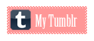 Pink Button: Tumblr by YuikoHeartless