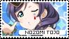 Circus Nozomi by YuikoHeartless