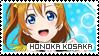 Dance Honoka by YuikoHeartless