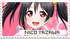 Music Nico by YuikoHeartless