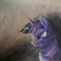 Element of Magic by DawnMistPony