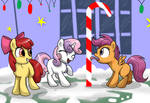 A Filly Christmas