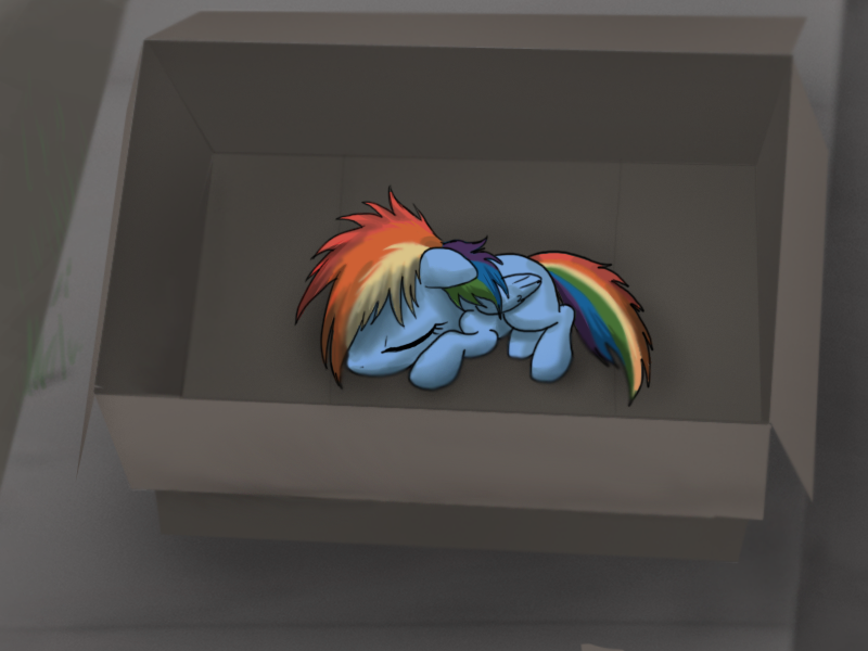 My Little Dashie: The Visual Novel (link in desc.) by DawnMistPony