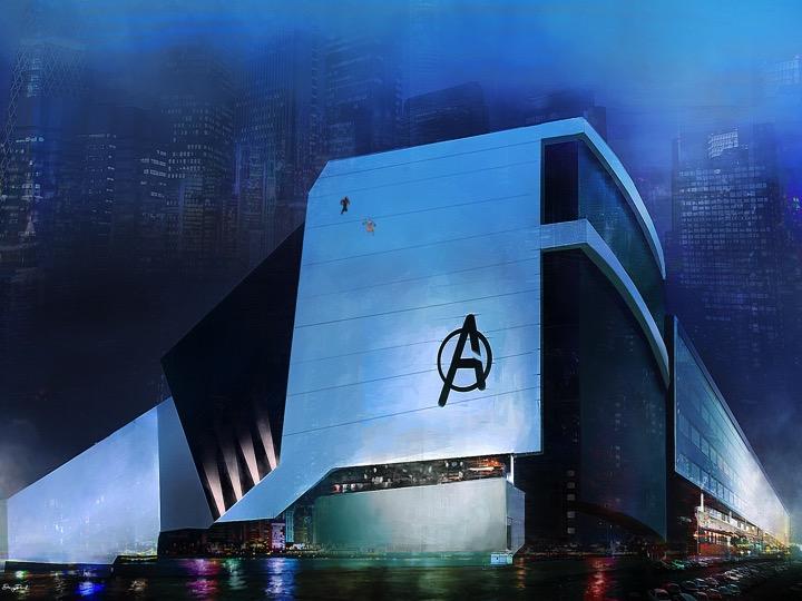 Ant-Man vs Atom by gordhanx