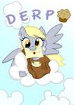 Derpy message