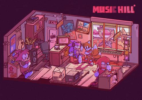 Music Hill
