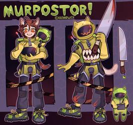 (closed) adopt auction (murpostor)