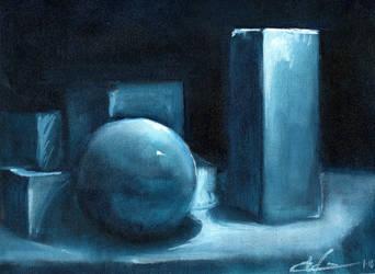 Still Life 1 by irelands-gem21