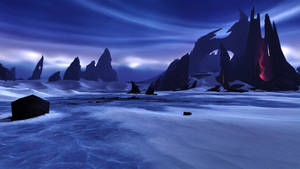Frostfire Ridge - Warlords of Draenor
