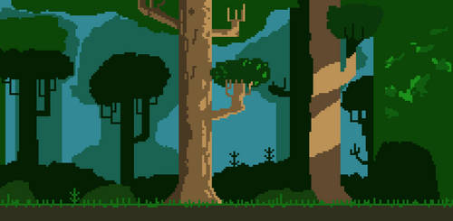 Forest Or Whatever