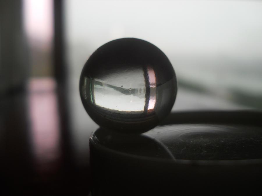 ''the sphere'' by kusakaice