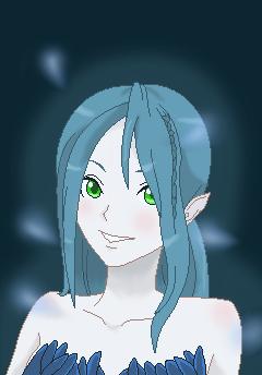 Sylestia Avatar by EchosOnceLost