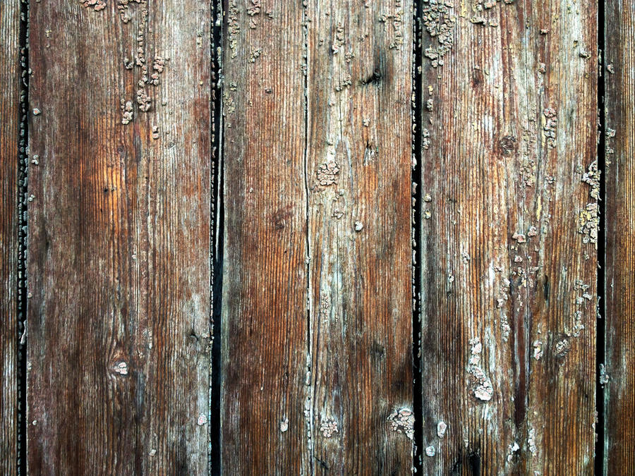 Free photo texture old weathered wood fence by croicroga