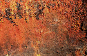 Free Hi-Res Rust Texture #1 by croicroga