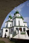 Russian men monastery stock #24
