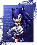 ::Sonic the Hedgehog