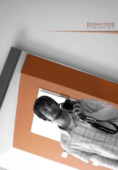 Bioencoder's Profile Picture