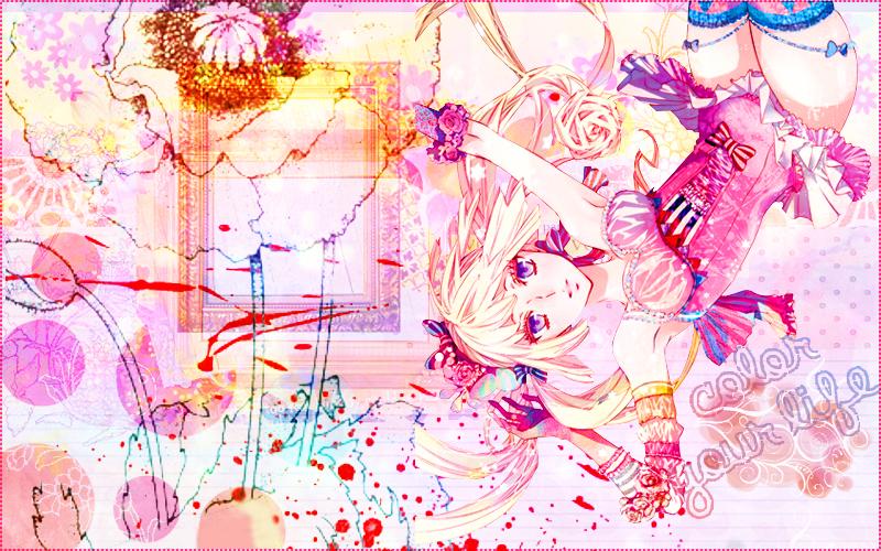   » Reika Shirakiin Tsukumo_karneval_by_camillahart-d5ozv95