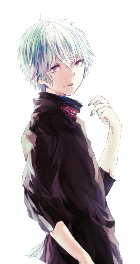 Anime Boy Render 3 By Shikisen On Deviantart