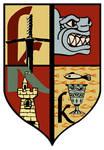 Kaamelott Coat of Arms