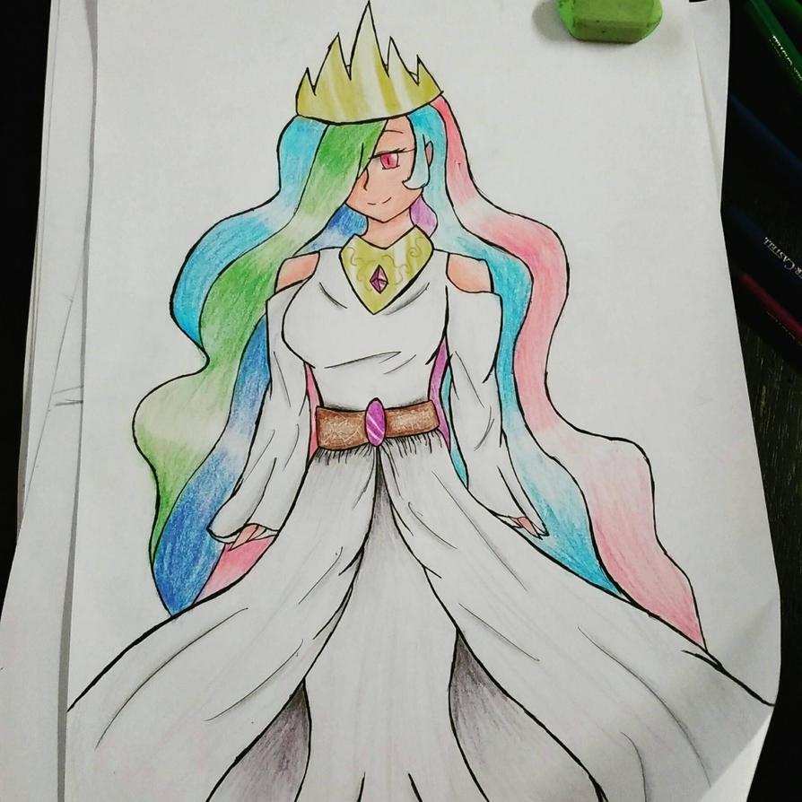 princess:-P :-P  by PendolyPassion