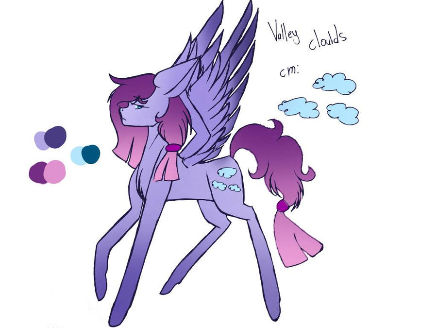 new oc by PendolyPassion