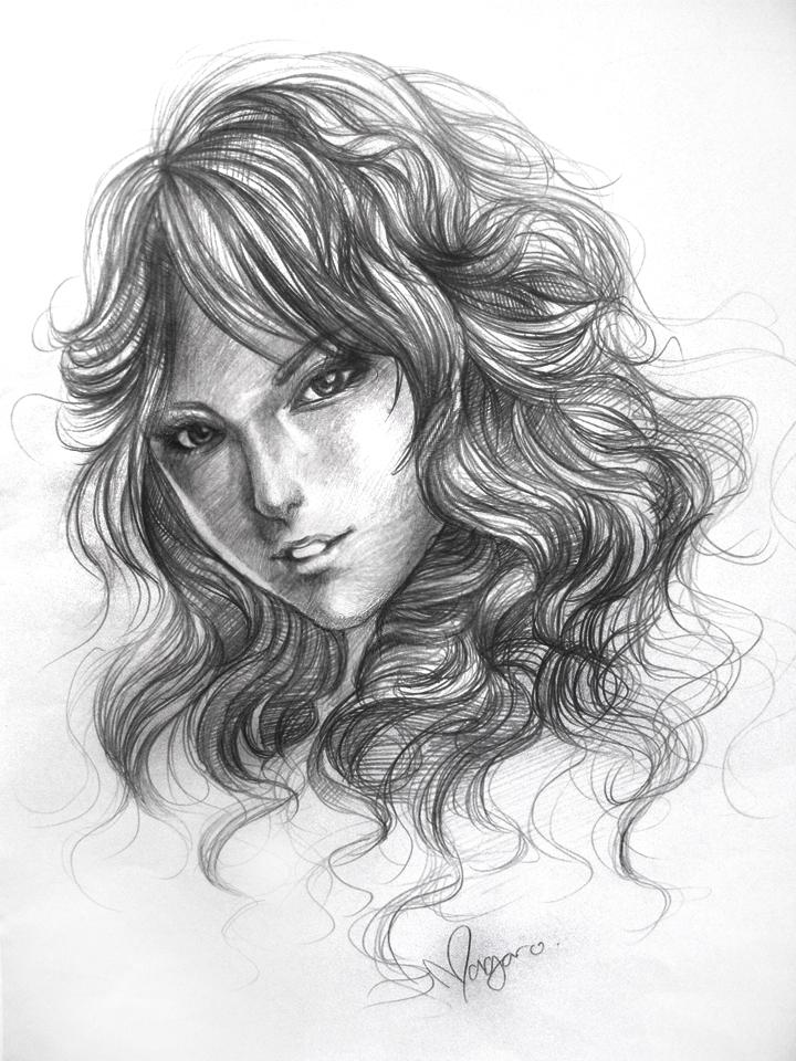 Pepper Curl