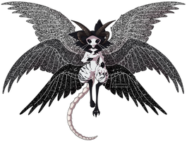 Impim - SavannaEGoth [CUSTOM]