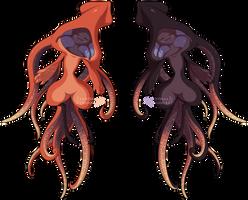 Impim - Squid [AUCTION][CLOSED]