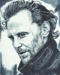 Tom Hiddleston 3 by X-Enlee-X