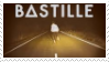Bastille: Bad Blood Stamp by EnigmaticBibliophile